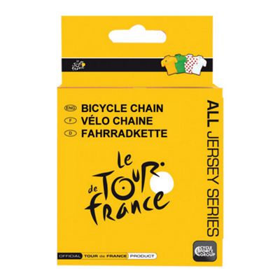 Tour de France 9 Speed Chain