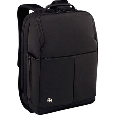 Wenger 601070 Reload 16 inch Laptop Backpack Black