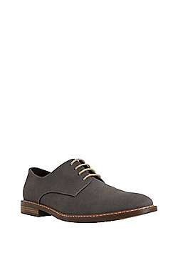 F&F Canvas Gibson Shoes - Mink grey