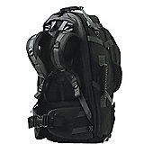 Trail 80L + 15L Rucksack - 71 x 38 x 26cm - Yellowstone