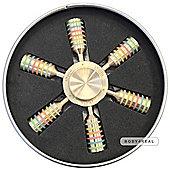 iSpin Fidget Spinner Glow in the Dark