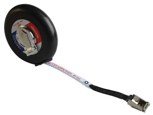 RST Closed Fibreglass Long Tape 10m/33ft (Width 13mm)
