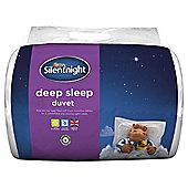 Silentnight Deep Sleep  Tog  Duvet