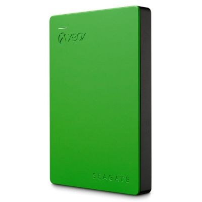 Seagate Game Drive for Xbox 4 TB USB 3.0, Portable, 2.5 inch External Hard Drive for Xbox One and Xbox One S