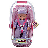 Emmi Love To Carry Baby & Car Seat