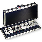 Stagg UPC-688 Guitar Effects Pedal Flight Case