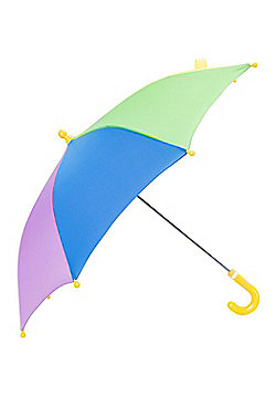 Mountain Warehouse KIDS RAINBOW UMBRELLA - Blue