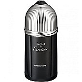 Cartier Pasha de Cartier Edition Noire Eau de Toilette 100ml