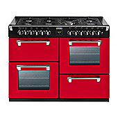 Stoves Richmond 110cm Induction Range Cooker - Jalapeno