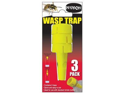 Vitax Nippon Wasp Trap X3