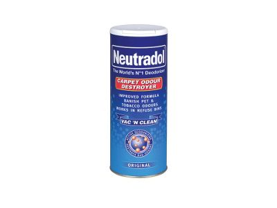 Neutrodol 12Ds Orig Carpet Deodorizer 350G