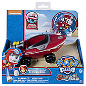 Paw Patrol Sea Patrol Vehicles - Marshall