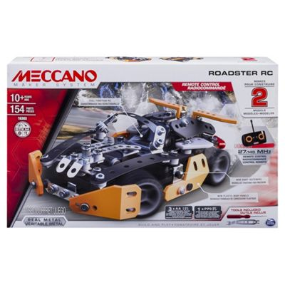 MECCANO Sports Roadster RC 6028127