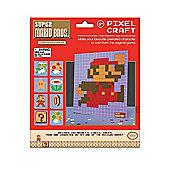 Super Mario Bros. - Pixel Craft Character (pp2924nn)