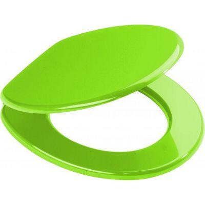 Sanwood Aruba Toilet Seat - Magenta