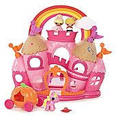 Lalaloopsy Tinies Dolls - Sew Royal Castle Playset