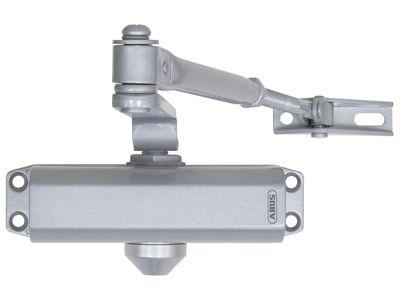 ABUS Mechanical AC4223 Overhead Door Closer Silver
