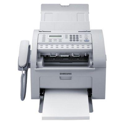 Samsung SF 760P Laser Fax Machine