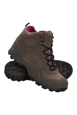Mountain Warehouse Mcleod Womens Boots ( Size: Adult 07 )
