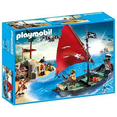 5646 Pirate Club Set - Limited Edition