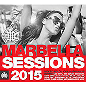 Marbella Sessions 2015 (3CD)