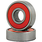 Madd Gear Madd K-1 Scooter Bearing Set (4) - Red