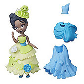 Disney Princess Little Kingdom: Fashion Change Tiana, Snap-Ins