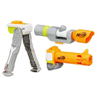 Nerf Modulus Long Range Upgrade Kit