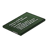 2-Power PDA0078A Lithium-Ion (Li-Ion) 2200mAh 3.7V rechargeable battery