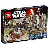 LEGO Star Wars Battle on Takondana 75139