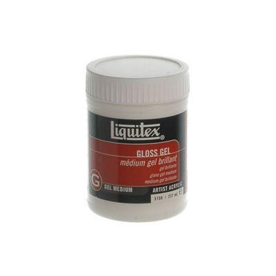 Liquitex Gel Medium 237ml Jr 5708
