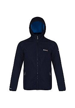 Regatta Arec Hooded Jacket - Navy