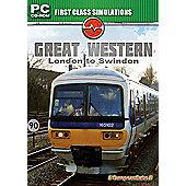 Great Western - London to Swindon