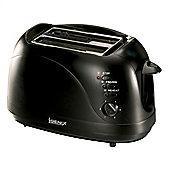 Igenix IG3002 2 Slice Toaster - Black