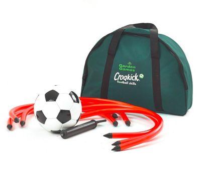 Croqkick Football Skills Game