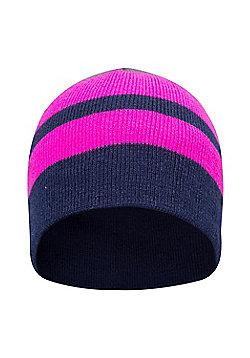 Mountain Warehouse Chamoix Junior Beanie - Pink