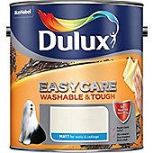 Dulux Retail Easycare Matt Paint - Striking Cyan - 2.5 Litres