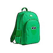 Tinc Hugga Tribal Character Backpack - Green