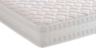 Healthbeds Elworth Latex 4200 Small Single Mattress - Soft/Medium Tension