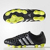 adidas Performance Mens ACE 15.4 FXG Football Boots - Black