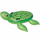 Bestway Jumbo Inflatable Lazy Turtle Rider