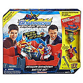 Beyblade Octagon Showdown Battle Set - Dolls and Playsets