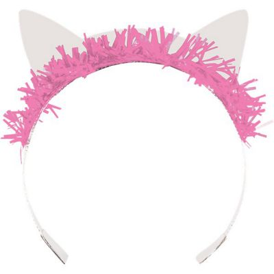 Purr-fect Party Tiara