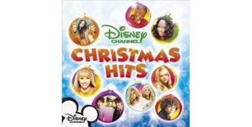 Disney Channel Xmas Hits