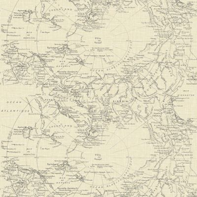 Buy fresco vintage map cream wallpaper from our wallpaper range fresco vintage map cream wallpaper gumiabroncs Choice Image
