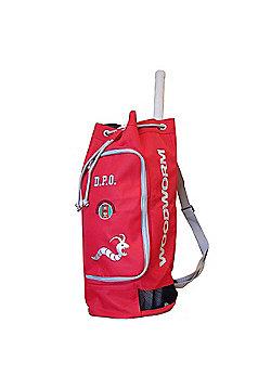 Woodworm Cricket Duffle Bag