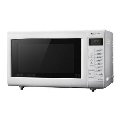 Panasonic Nnct555wbpq Combination Microwave Oven 27l White