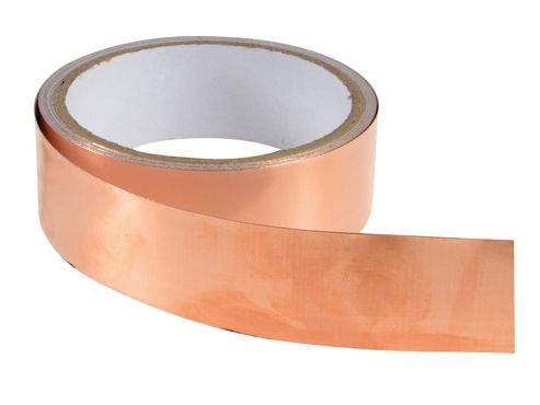 Rentokil Slug & Snail Barrier Tape 4m