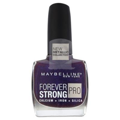 Maybelline Nail Fs Metallic Prple Reflects 831