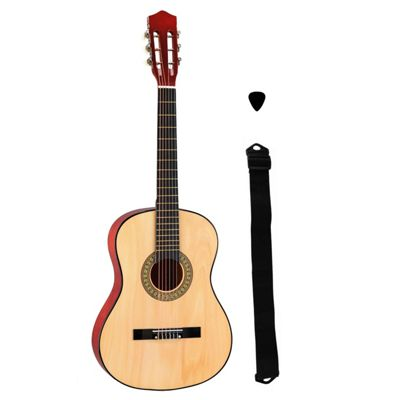Kids Beginners Acoustic Guitar Childrens 3/4 Size (38